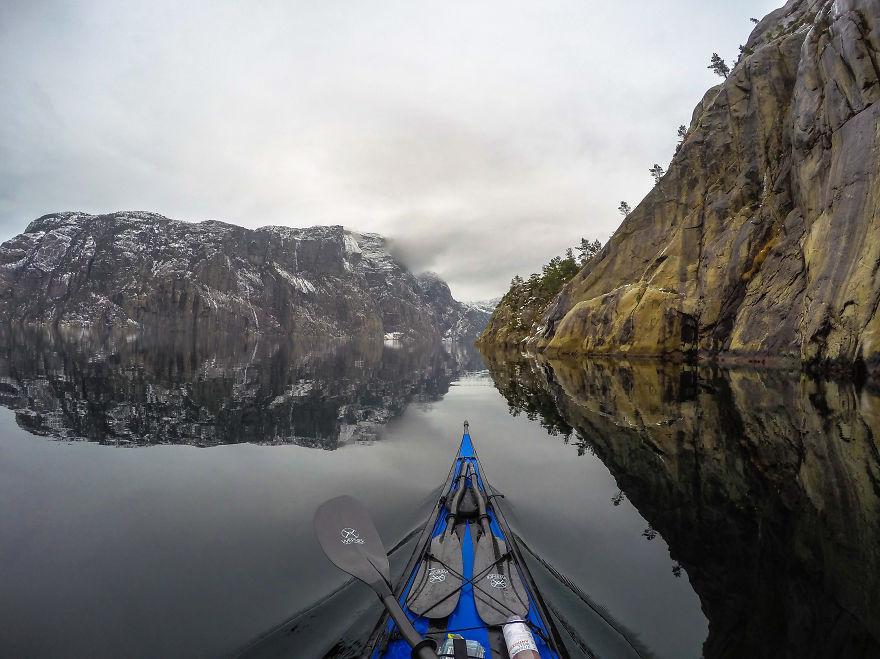 imagini incredibile cu fiordurile norvegiei 21