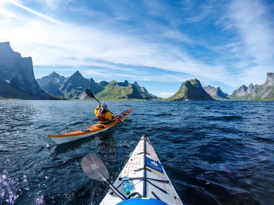 imagini incredibile cu fiordurile norvegiei 15