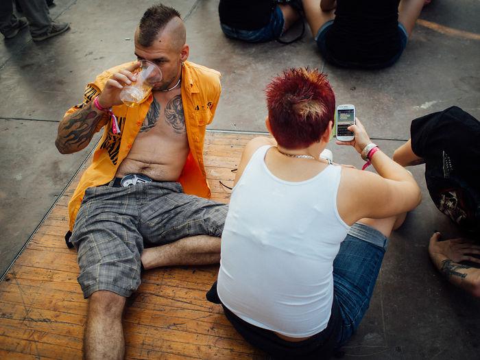 Volt Phone Festival 2015