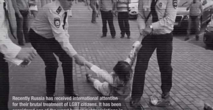 Watch This Powerful Music Video About Lgbt Right In Russia, Jamaica And Uganda