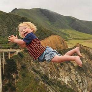 My Son With Down Syndrome Continues To Fly In Photos