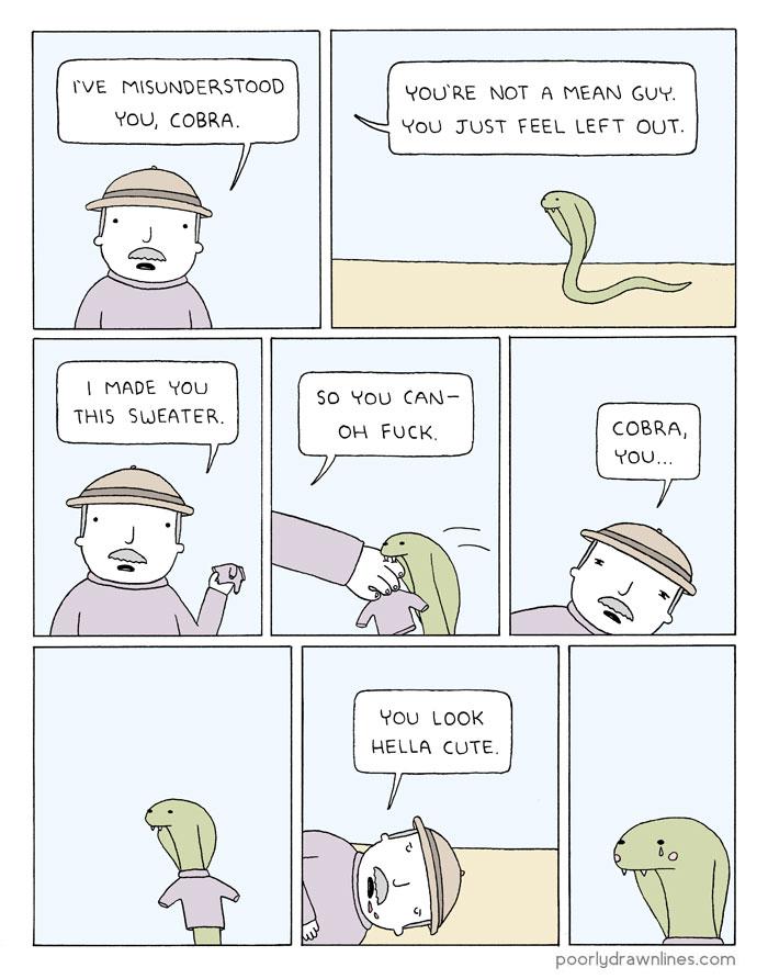 Funny Animal Comics