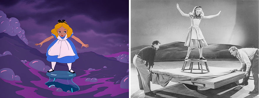 alice-wonderland-classical-animation-kathryn-beaumont-1