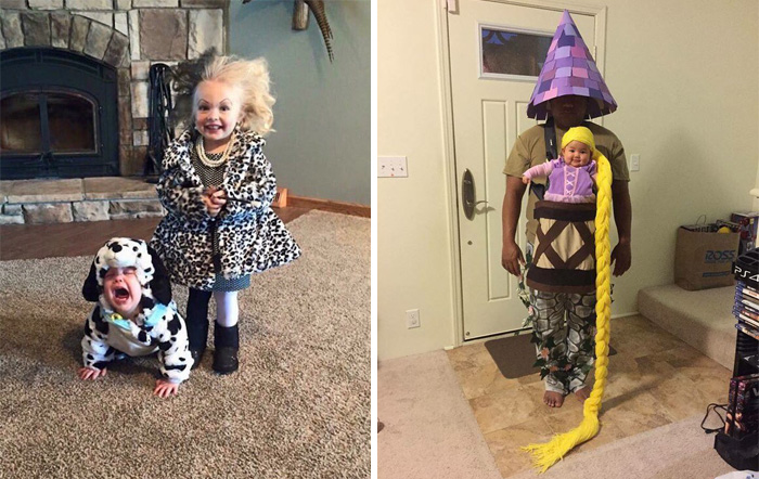 91 Baby Halloween Costumes That Are So Cute, It's Scary