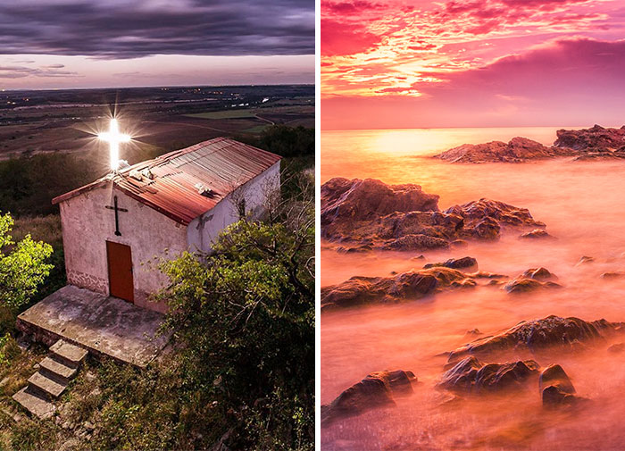 Bulgarian Photographer Captures Amazing Moments Traveling The World