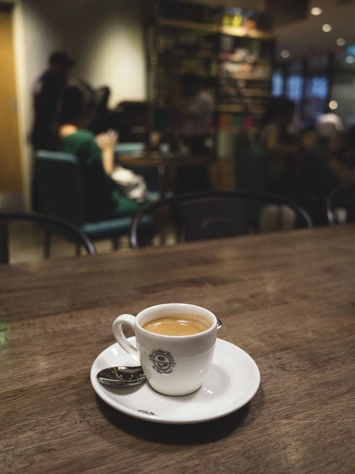 Coffee Porn – Mainly Espresso
