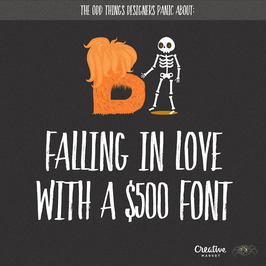 Designer Fears