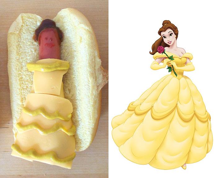 disney-princess-hot-dog-anna-hezel-gabriella-paiella-3