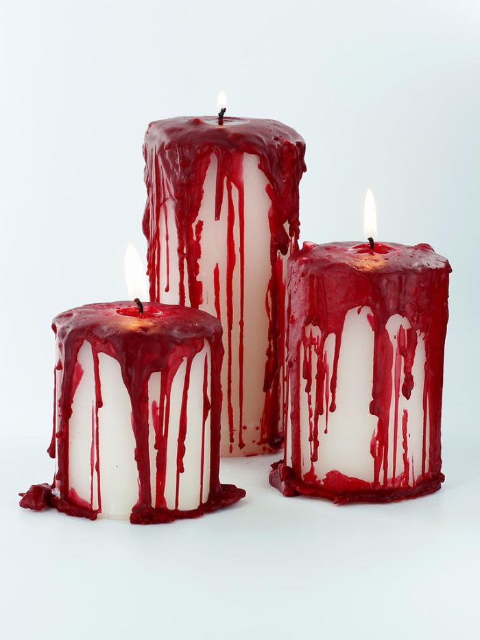 Bloody Pillars