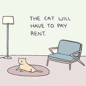 25+ Funny Animal Comics Show Their Human-Like Problems
