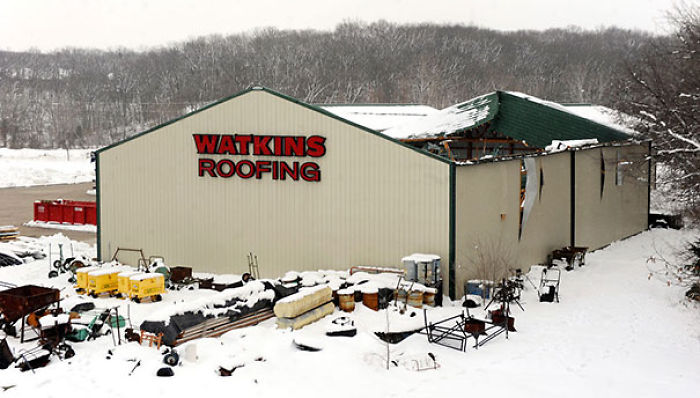 Watkins Roofing