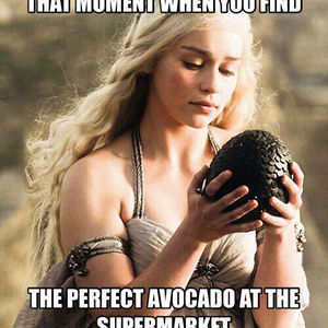 Who Loves Avocado?