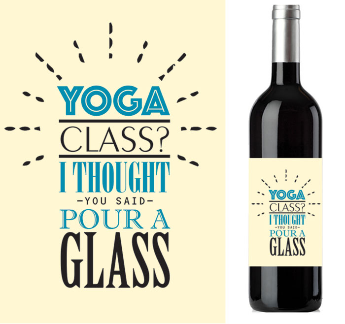 Hilarious Wine Labels You Need In Your Life
