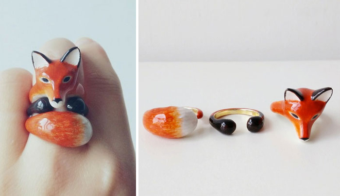 17+ Things Every Fox Lover Needs In Their Life
