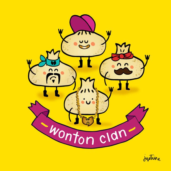 Wonton Clan