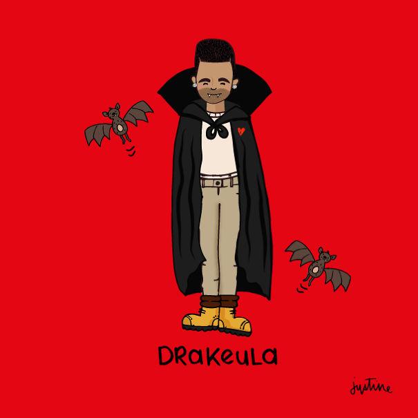 Drake-ula