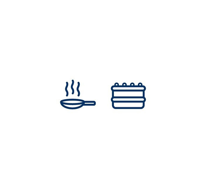 Pancake (Pönnukaka) = Pan + Cake