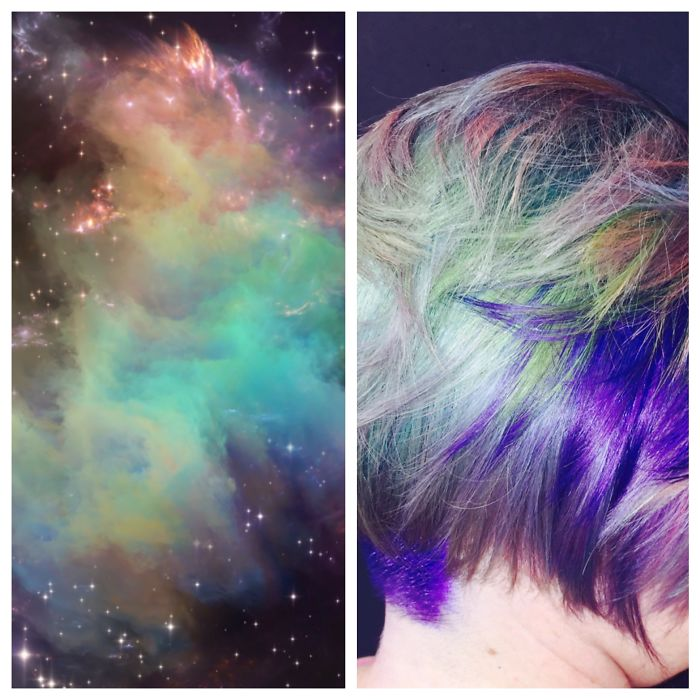 Outer Space Dreams