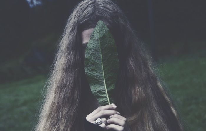 Two Sisters From Norway With A Passion For Music And Photography Create Magical Photos