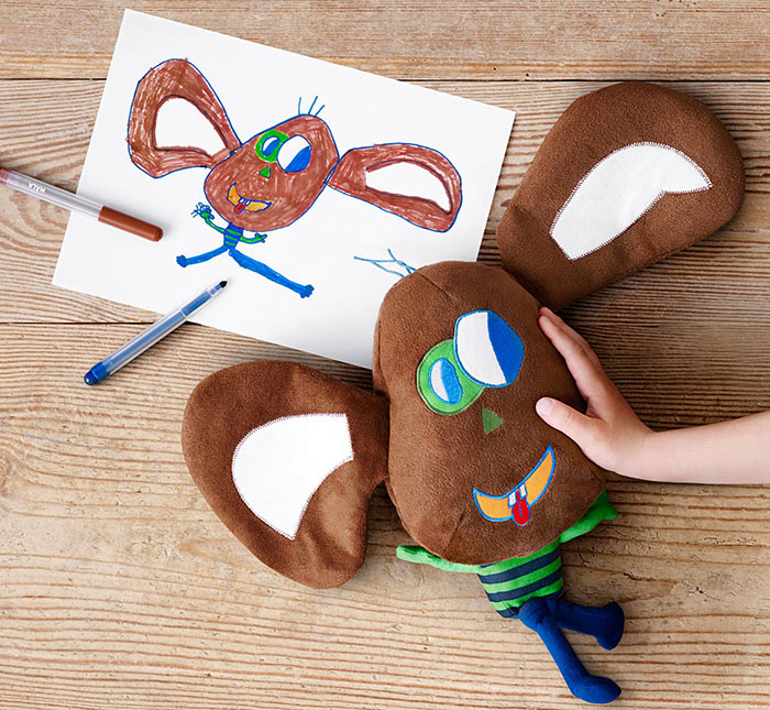 kids-drawings-turned-into-plushies-soft-toys-education-ikea-56