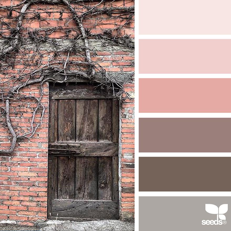 nature inspired color palettes aka design seeds for designers crafters and home decorators. Black Bedroom Furniture Sets. Home Design Ideas