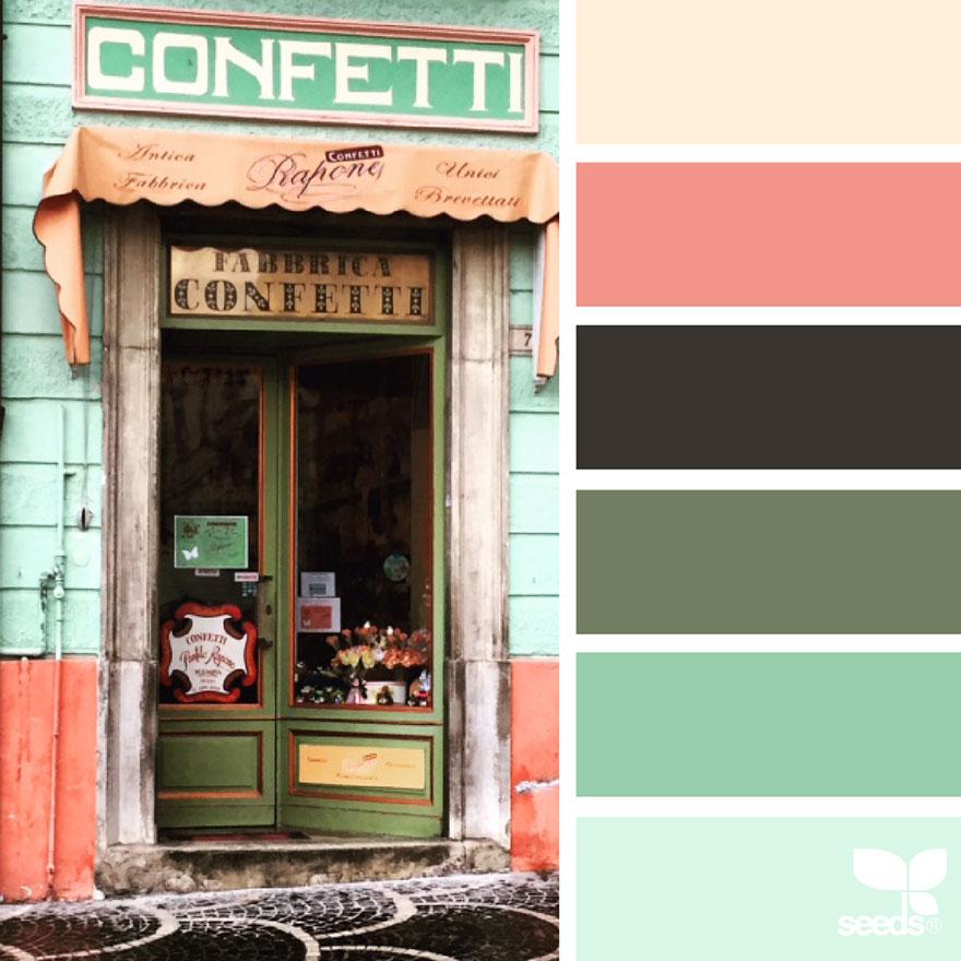 nature inspired color palettes aka design seeds for. Black Bedroom Furniture Sets. Home Design Ideas
