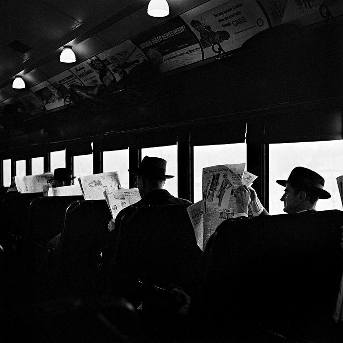 Chicago Train (1950s)
