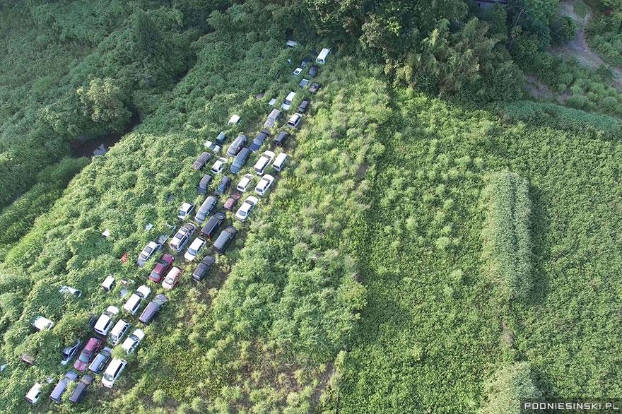 dezastrul de la fukushima în cateva poze senzationale