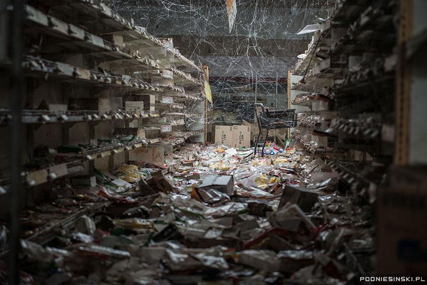 dezastrul de la fukushima în cateva poze senzationale 6