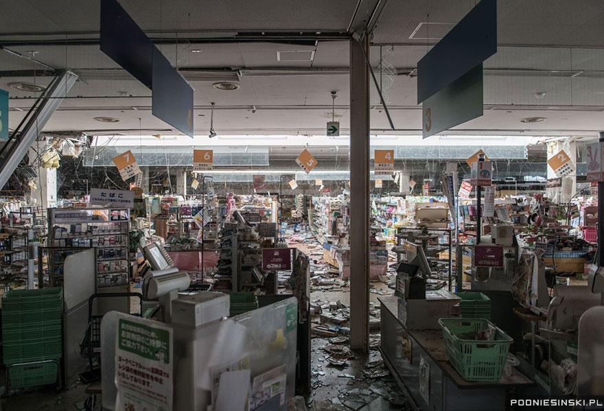 dezastrul de la fukushima în cateva poze senzationale 7