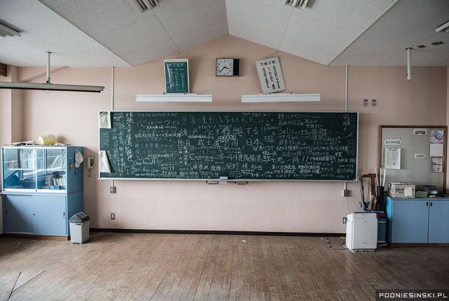 dezastrul de la fukushima în cateva poze senzationale 14