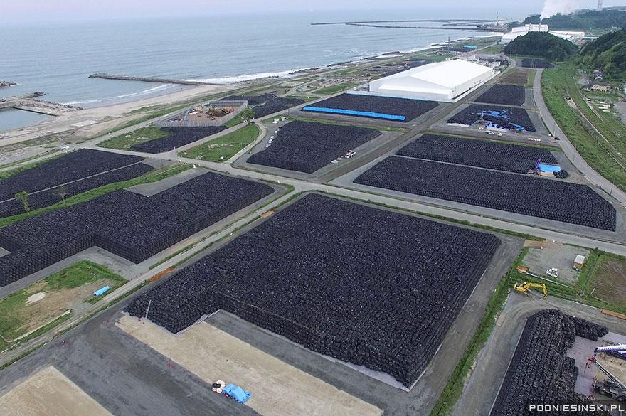 dezastrul de la fukushima în cateva poze senzationale 16