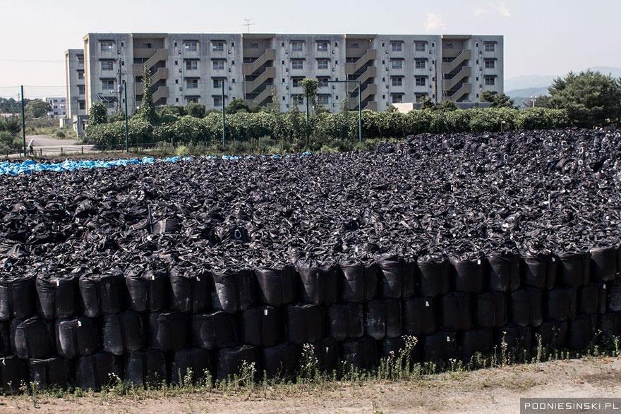dezastrul de la fukushima în cateva poze senzationale 17
