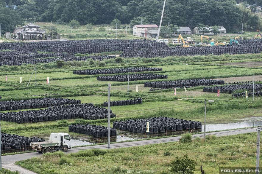 dezastrul de la fukushima în cateva poze senzationale 18