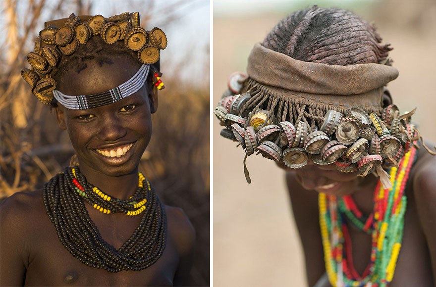 recycled-headwear-trash-jewelry-omo-valley-tribes-ethiopia-eric-lafforgue-33