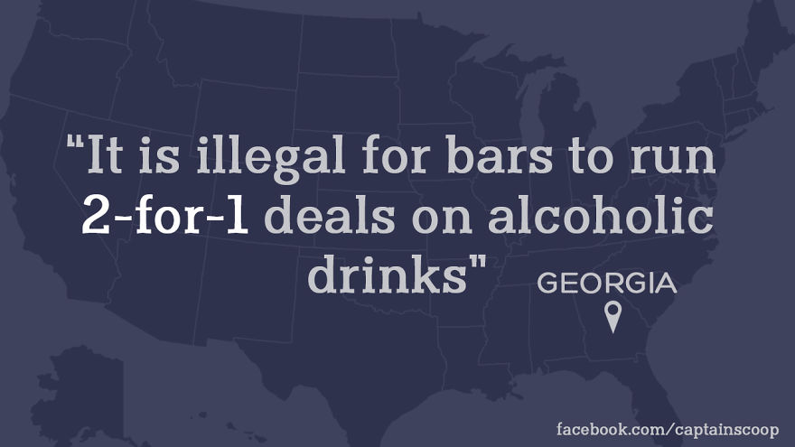 Crazy Law