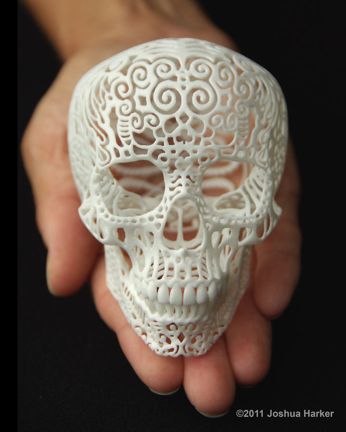 Beautiful Sugar Skull Gifts For Day Of The Dead