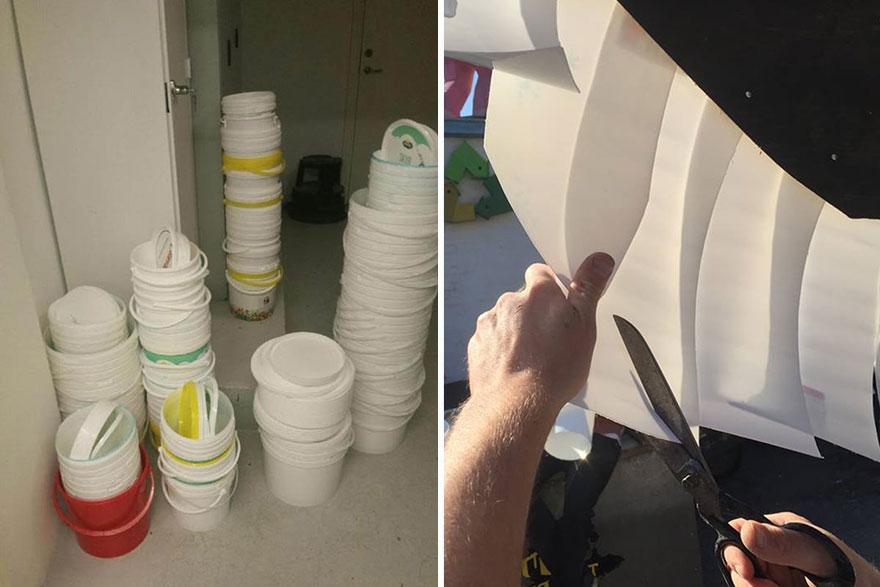 swan-sculpture-plastic-buckets-recycling-thomas-dambo