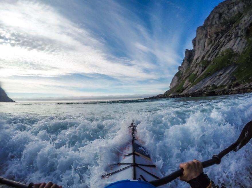 imagini incredibile cu fiordurile norvegiei 16