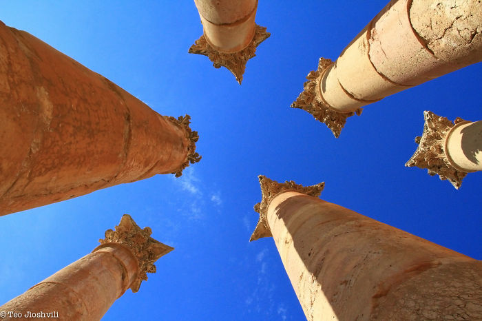 These Photos Inspire You To Travel To Jordan!