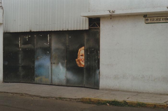 The End Is Here: Random Sh*t In Mexico City, By Aldo Iram Juárez.