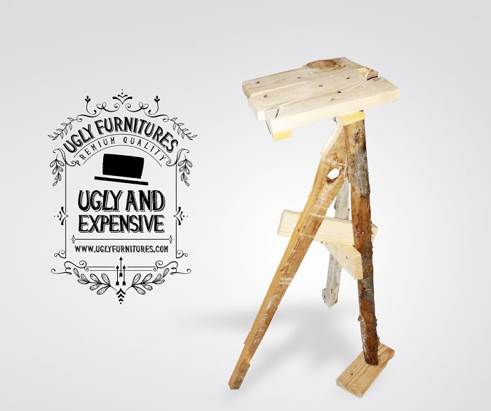 Always Expensive – Ugly Furnitures