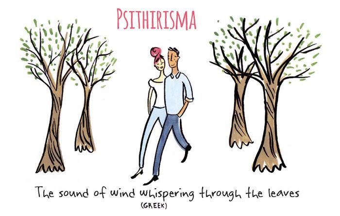 Psithirisma