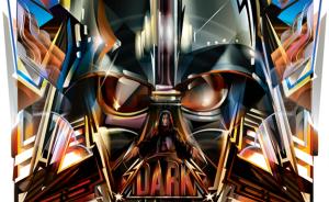 Incredible Star Wars Vector Art