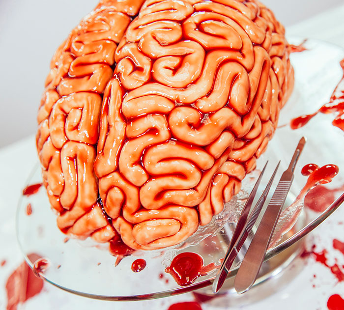 This Looks Like A Brain But Slice It Up You Ll Discover