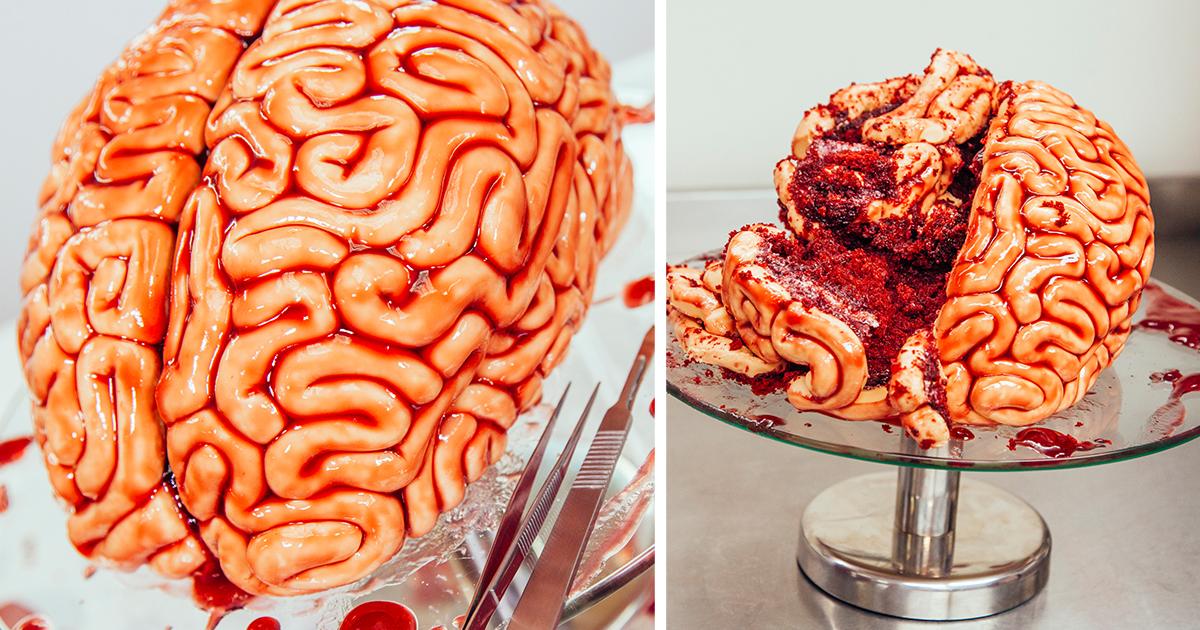 How To Make A Easy Fake Cake