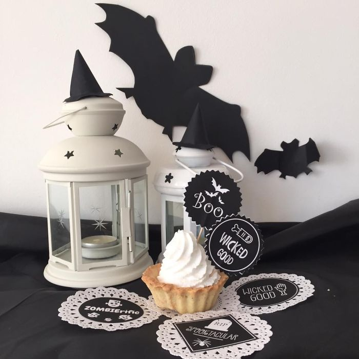 Make Your Party Spooktacular With Free Printables!