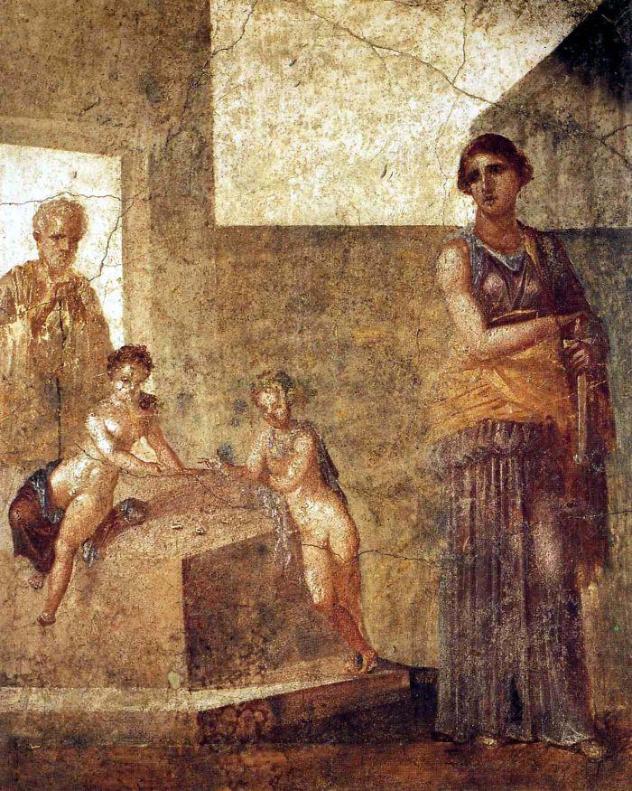 20 Works, Greek Mythology, Medea The Sorceress