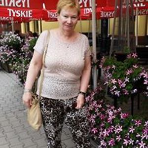 Ewa Kołosowska