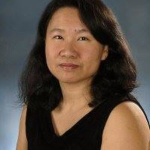 Christy Chang